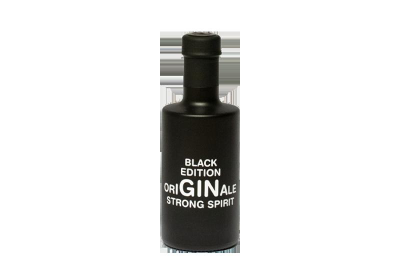 Black Edition oriGINale Strong Spirit