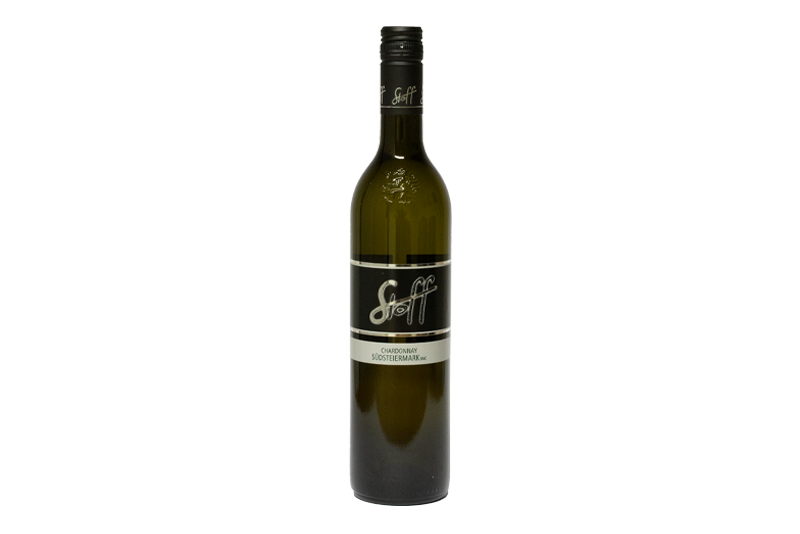 Chardonnay Südsteiermark DAC
