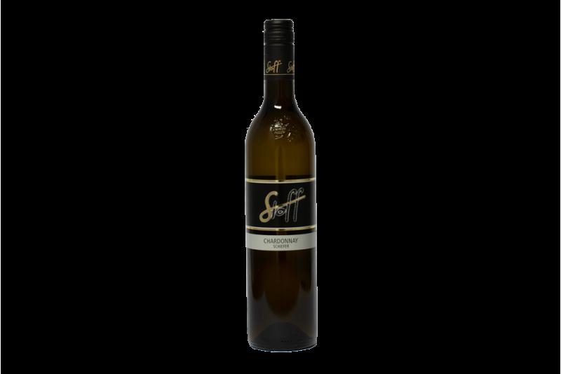 Chardonnay Sausaler Schiefer - 2018