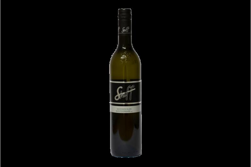 Sauvignon Blanc Südsteiermark DAC - Semifinalist bei der Landesbewertung & Semifinalist bei der Woche Weinchallenge 2021